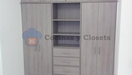 5. Closet Abatible