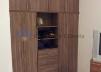 4. Closet Abatible